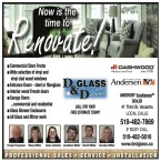 Now is the time to Renovate!