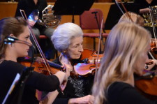 Orchestra at Temple Square serves up Mozart, Sibelius for fall concert