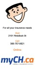 Campbell and Haliburton For all your insurance needs