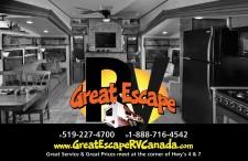 RV Great Escape