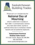 Saskatchewan Building Trades